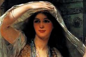 Tekfurun kızı Nilüfer Hatun