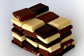 Çikolata ye mutlu zayıfla