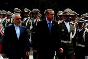 İran'dan nükleer destek