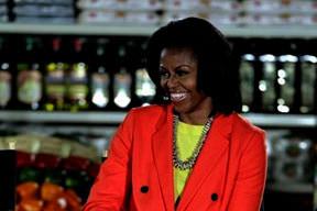 Obama'ya Türk kumaşı ceket