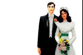 Boşanamıyorum imdaaat!