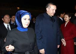 Erdoğan: 10 Nisanı bekliyoruz!