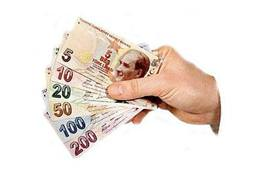 250 TL maaş patlaması