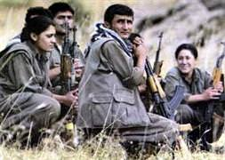 PKK'ya Karadeniz darbesi!