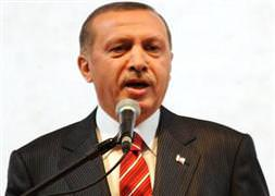 Erdoğan'dan kutlu doğum mesajı