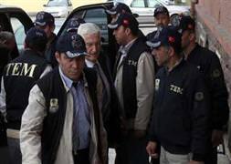 28 Şubat'a 9 tutuklama