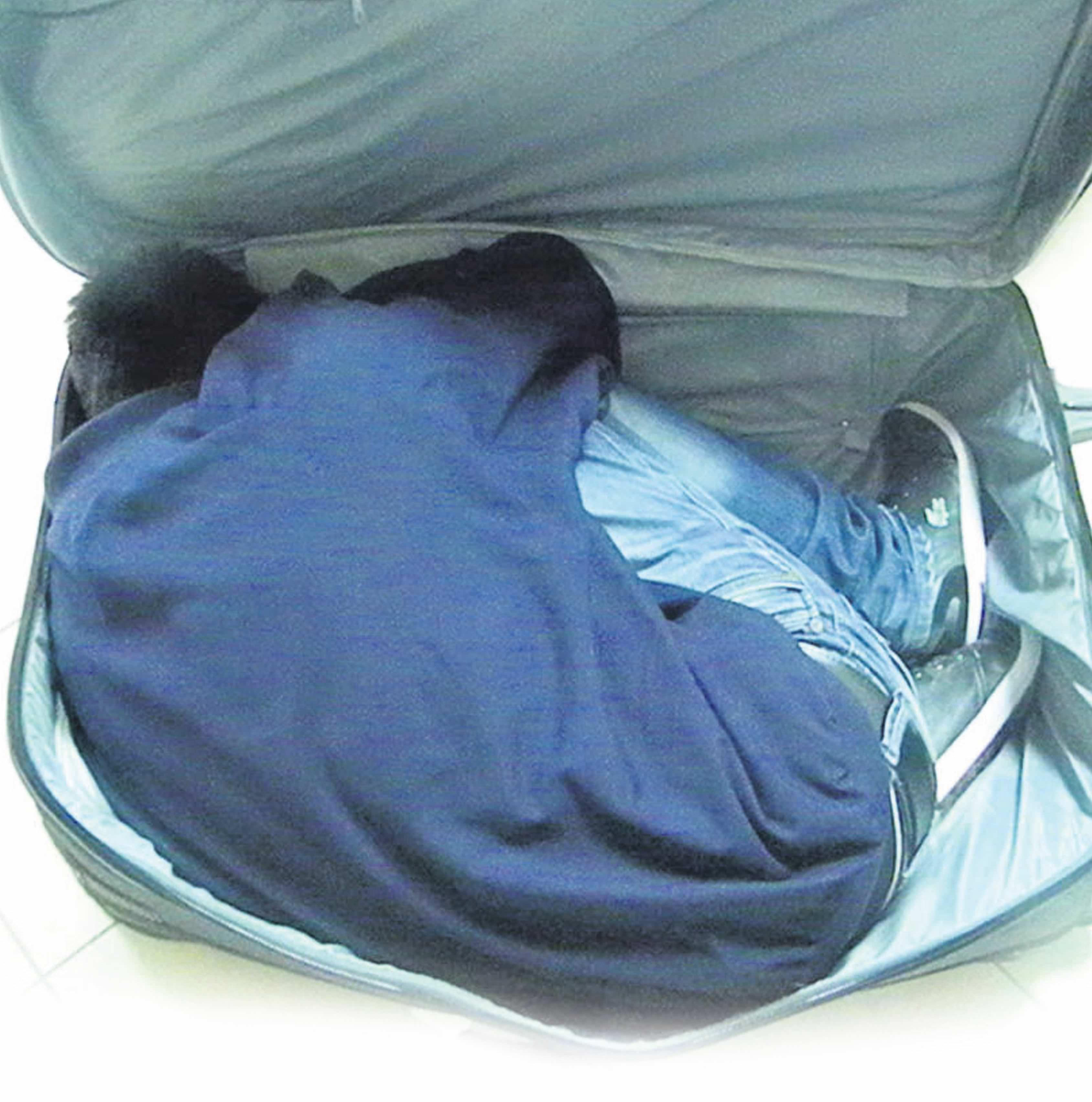 Valiz seyahat