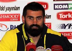Volkan'dan Galatasaray'a mesaj!
