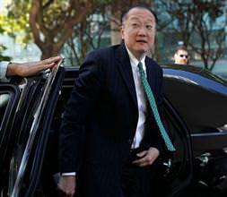 Jim Yong Kim, Dünya Bankası seçildi!