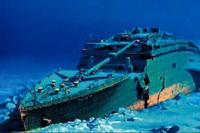 Titanik'teki Osmanlı