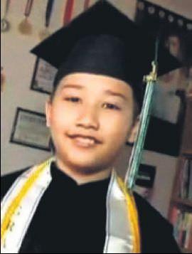 14 yaşında üniversite bitirdi