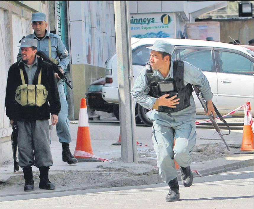 Kabil'in bombalı günü