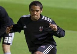 Beşiktaş'ta 3 futbolcu kadro dışı