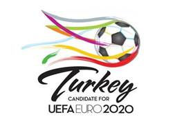 Türkiye UEFA Euro 2020'ye aday