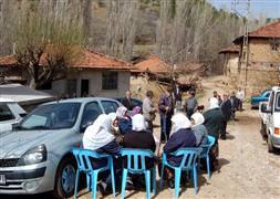 Simav'da 69 artçı sarsıntı