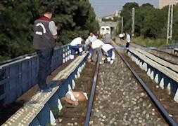 Niğde'de tren kazası!