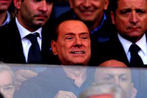 Berlusconi'nin sonu geliyor
