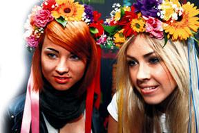 Femen'e ceza yok