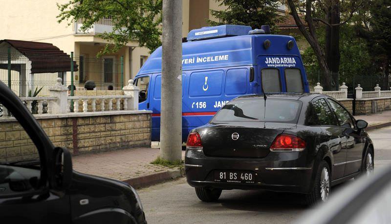 Çillioğlu soruşturmasında 8 kişi hakkında gözaltı