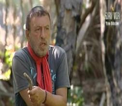 Survivor'a Mustafa Topaloğlu damgası