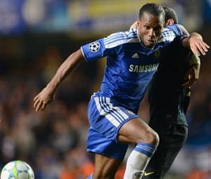 Chelsea Barça'ladı
