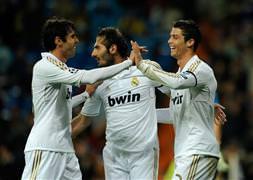 Real Madrid'li ile söz kesildi!