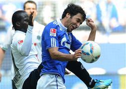 Raul, Schalke 04'den ayrılacak