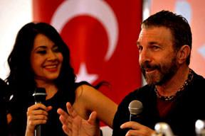 Lost'tan sonra Osmanlı filmi