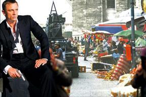 Fırtına Bond'u