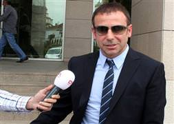 Şike davasında Abdullah Avcı ifade verdi