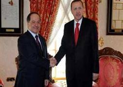 Barzani: PKK sözümü dinlerse iyi eder