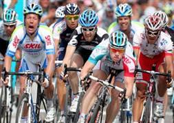 Türkiye Bisiklet Turu başlıyor