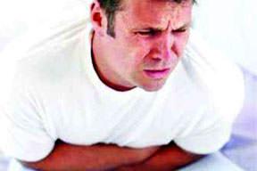 Karnı ağrıyana ağrı kesici yok