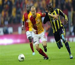 Fenerbahçe'de Moussa Sow şoku!
