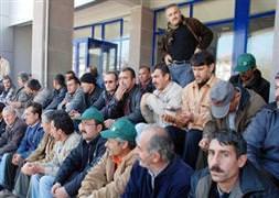 Taşeron işçilere yeni haklar geliyor