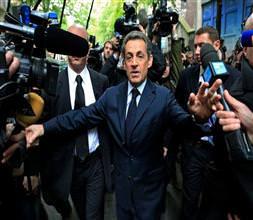 Sarkozy'den Türkiye'yi kızdıracak hamle!