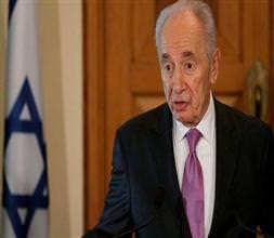 Peres'ten acı itiraf!
