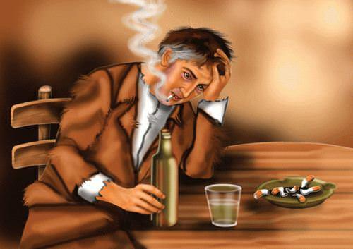 Alkol var mı alkol