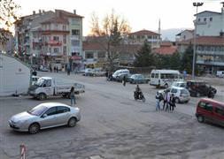 Simavda 8 günde 306 deprem meydana geldi