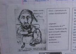 Fransa'da ikinci karikatür rezaleti