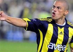 Fenerbahçeli Alex kararını verdi!