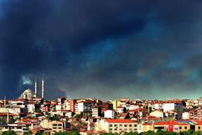 Dumanaltı İstanbul