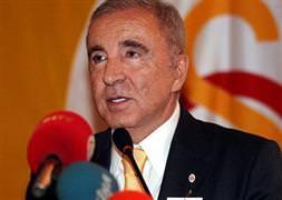 Galatasaray'da sıcak gelişme