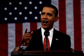 Obama boyun eğmedi