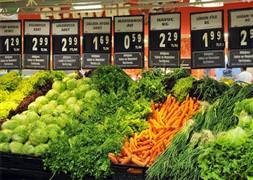 Marketlerdeki kanserojen kalıntılı sebze-meyveler