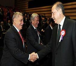 Ürdün başbakanı istifa etti!