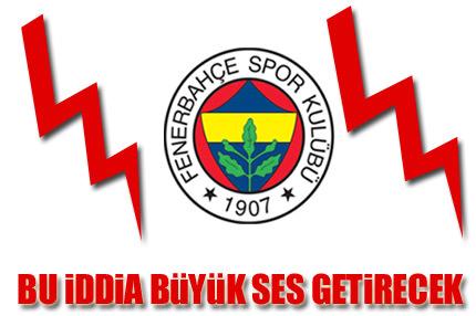 """""""TFF ile Fenerbahçe anlaştı"""" iddiası"""