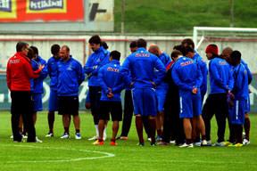 Trabzon yarın 50. maça çıkacak