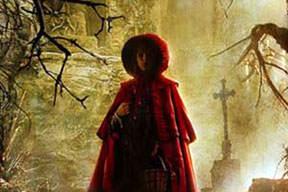 Kırmızı Başlıklı Kız'ın günlüğü