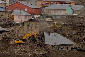 Depremin faturası 5.5 milyar TL